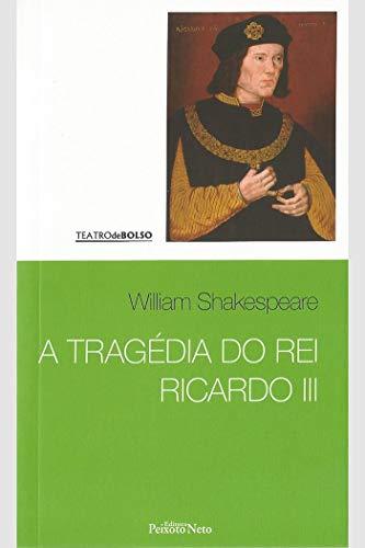 A tragédia do rei Ricardo III: 29