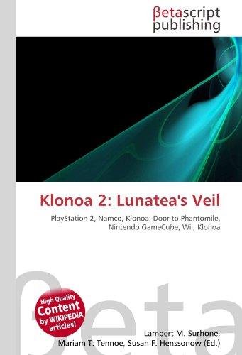 Klonoa 2: Lunatea's Veil: PlayStation 2, Namco, Klonoa: Door to Phantomile, Nintendo GameCube, Wii, Klonoa