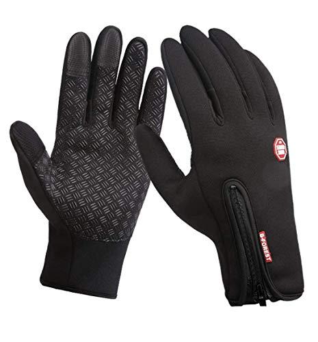 guantes moto invierno fabricante Achiou