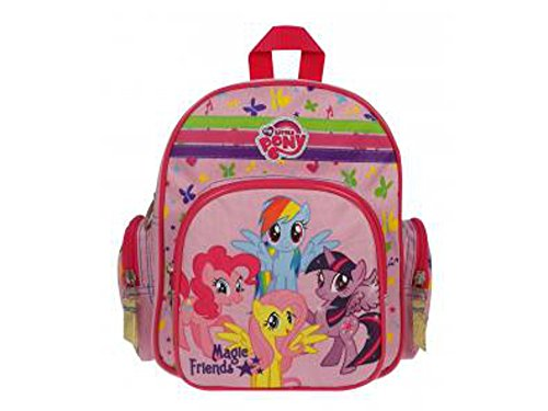 Hasbro - My little Pony - Rucksack Measures 31x25x9cm