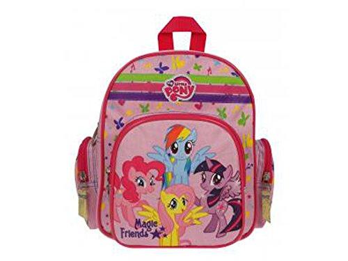 Hasbro - My little Pony - Rucksack Measures 31x25x9cm