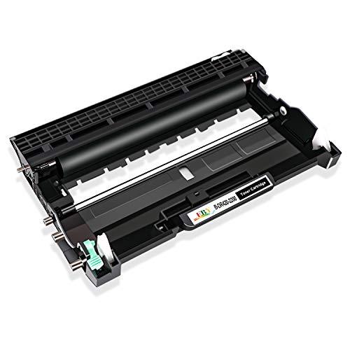 EBY Trommeleinheit kompatibel zu Brother DR-2200 DR2200 DR 2200 für DCP-7055 DCP-7060D DCP-7065DN HL-2130 HL-2132 HL-2240 HL-2240D HL-2250DN HL-2270DW MFC-7360N MFC-7860DW FAX-2840 DCP7070