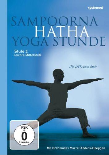 Sampoorna Hatha Yoga Stunde, Stufe 2, DVD