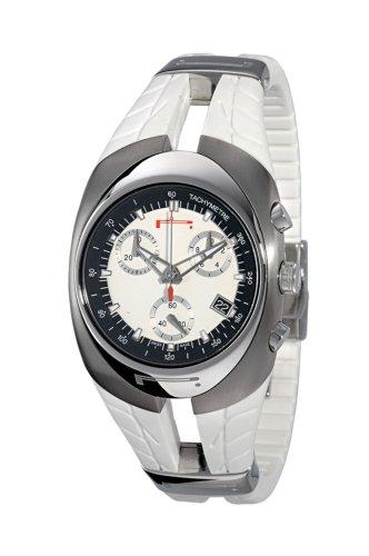 Pirelli Herren-Uhr Quarz Chronograph R7951902185