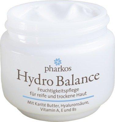 PHARKOS Hydro Balance Creme 50 Milliliter
