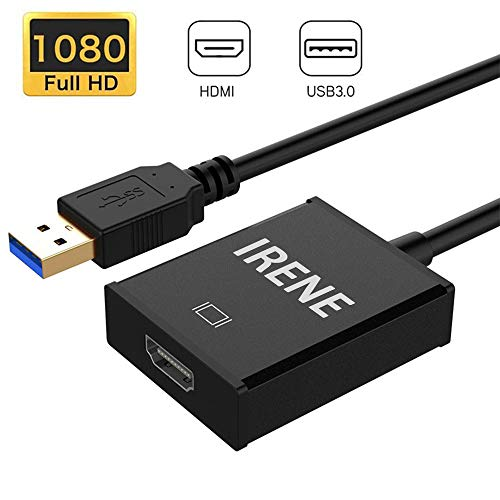 USB to HDMI Adapter, USB 3.0/2.0...
