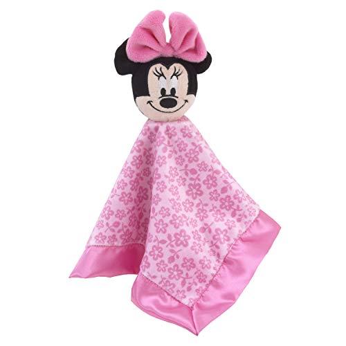 Disney Minnie Mouse Couverture de sécurité en Peluche