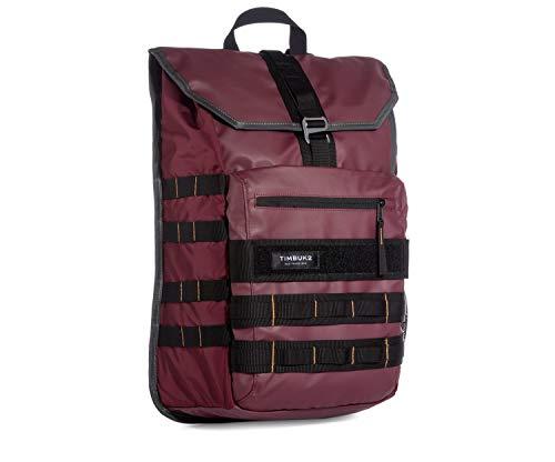TIMBUK2 Spire Laptop Backpack, Merlot