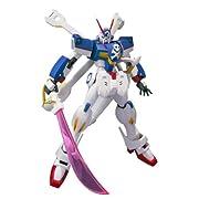 ROBOT魂[SIDE MS] クロスボーンガンダムX-3