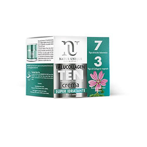 Natur Unique - Crema Super Idratante Ialucollagen TEN