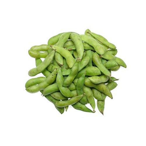 20 Unids Edamame Semillas Frijoles de Soja BeSweet Delicious Heirloom Seeds Vegetables Seeds