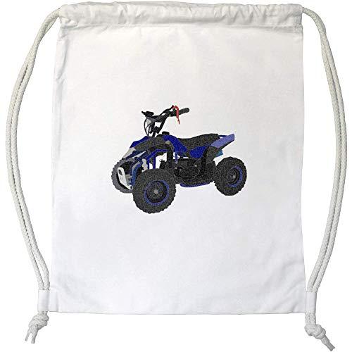 Azeeda 'Quad-Bike' Kordelzug / Sporttasche (DB00020970)