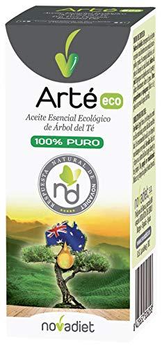 novadiet ACEITE ARBOL DE TE ARTECO 30 ML