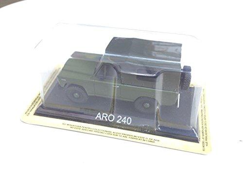 Générique AR0 240 Voiture Miniature Collection 1/43 IXO IST Legendary Car Auto B78