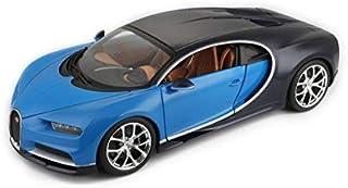 1:18 Bugatti Chiron (Colors May Vary)