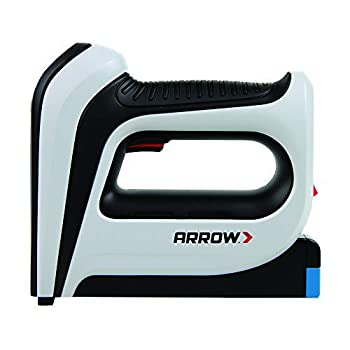 Arrow Fastener Pack of 2 Arrow Fastener CO LLC T50DCD Cordless Electric Staple Gun