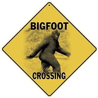 Bigfoot Crossing 12
