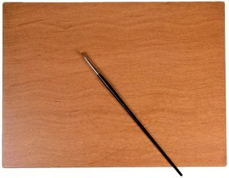 popular New New New Wave   Posh   Table Top Palette   Wood   30x40cm  marcas de moda