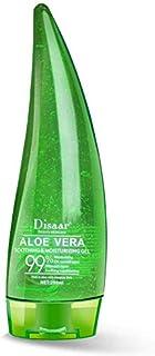 Aloe Vera Gel Gentle Organic Natural Moist Acne Scar Removing Face Gel For Men And Women