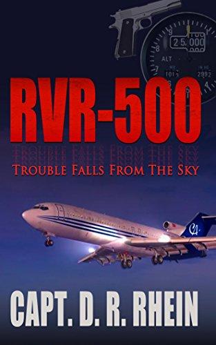 Book: RVR-500 by Capt. D.R. Rhein