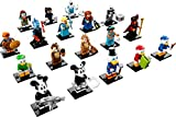 LEGO Minifigures Disney Series 2 71024 Building Kit (1 Minifigure) (Discontinued by Manufacturer)