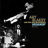 Jazz Messengers Moanin/Blakey