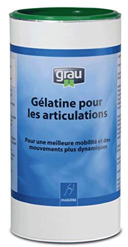 Gélatine à la biotine pour améliorer la mobilité 500 g