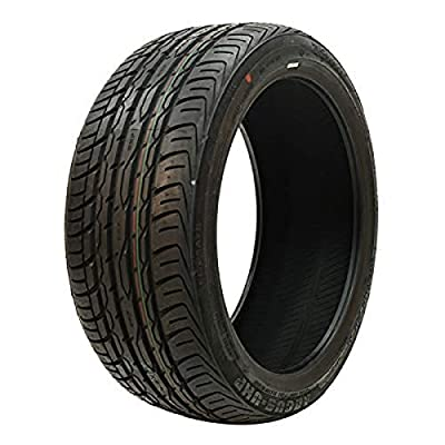 Zenna Argus-UHP Performance Tire 245/50R20 102V