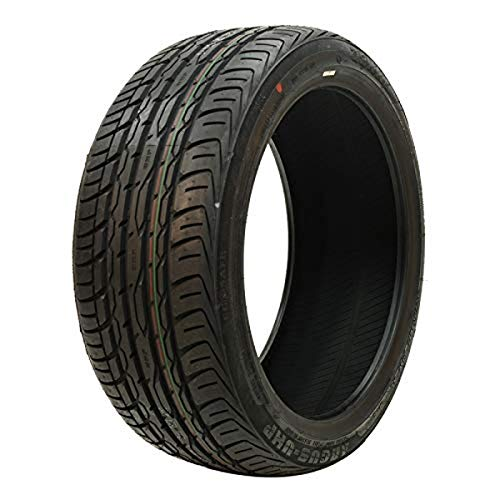 Zenna Argus UHP Performance Radial Tire - 305/35R24 112V
