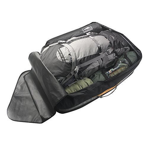 Dutch Mountains TravelBag/Backpack Waal 55–85L