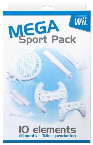 Wii - Mega Sports Pack 10in1