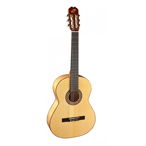 """Guitarra """"ADMIRA"""" Flamenco"""