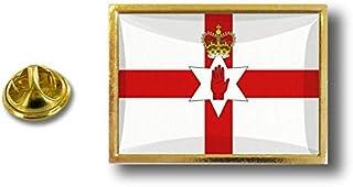 Spilla Pin pin's Spille spilletta Giacca Bandiera Badge Irlanda del Nord
