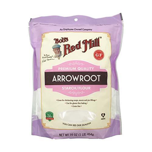 Bob's Red Mill, Arrowroot Flour, 16 oz