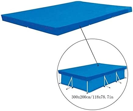 Max 53% OFF LIUYU Above Ground Pool Time sale Po Cloth Swimming Inflatable