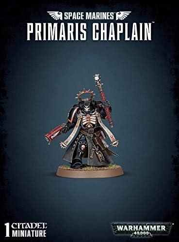 Chaplain venerable dreadnought _image2