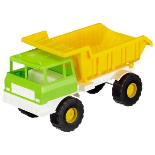GIPLAM Camion Sabbia 756
