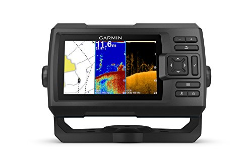 Sondeur GPS Garmin Striker plus 5CV