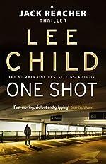 One shot - (Jack Reacher 9) de Lee Child