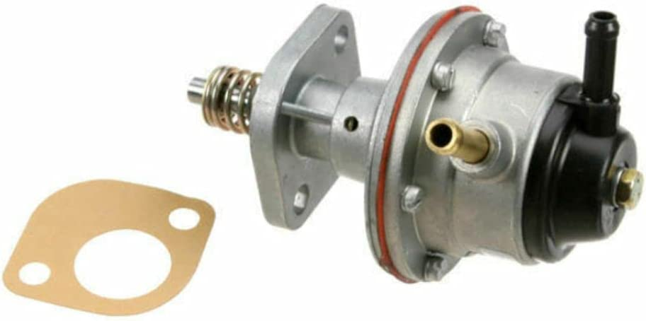 MGPRO New Replacements Fuel Pump Coupe Discount is also underway Compatible with Sedan QJ6 Max 57% OFF