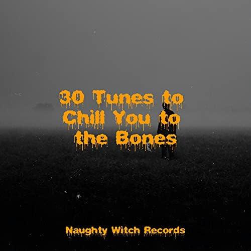Spooky Sounds For Halloween, The Halloween Singers & Halloween Masters