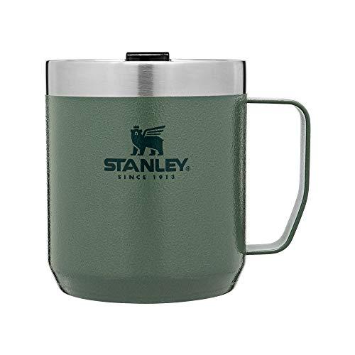 Stanley The Legendary Camp Mug 12oz Hammertone Green