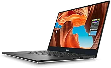 "Dell XPS 15 7590 15.6"" Core I7-9750H 16GB RAM 512GB PCIe SSD 4K OLED Non-Touch (3840X2160) NVIDIA GTX 1650 4GB Windows 10 ..."