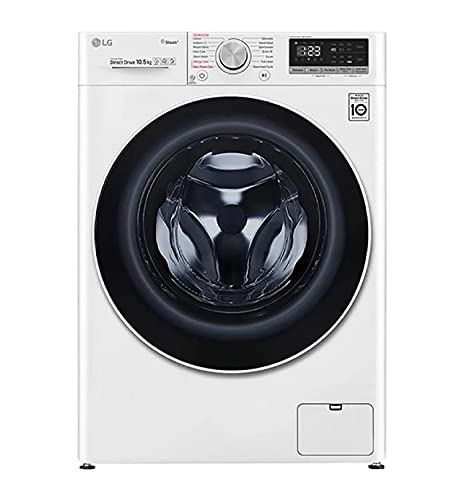 LG F4WV510S0E Waschmaschine, 10.5 kg, 1400 U/Min, Energieeffizienzklasse B