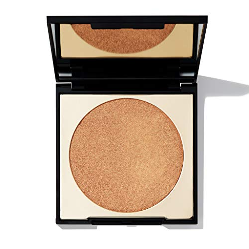 Milani Intense Bronze Glow Face & Body Powder Bronzer (0.6 Ounce) Cruelty-Free Bronzing Powder for Face & Body - Shape & Contour for an All-Over Glow
