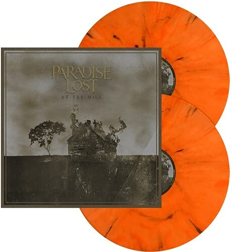 At the Mill (Orange Marble Vinyl) [Disco de Vinil]