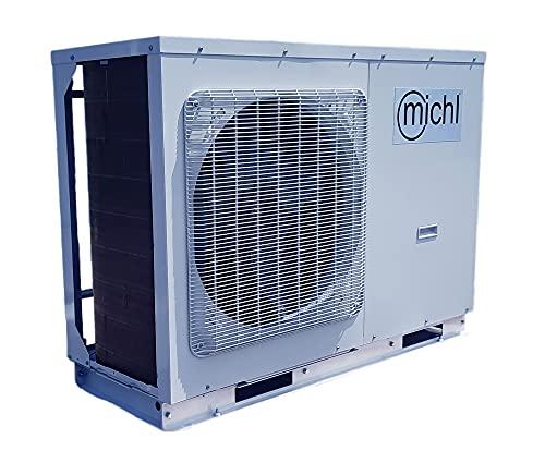A+++ Michl Inverter Luft-/ Wasser Wärmepumpe Monoblock bis 6 kw MPV-SP6