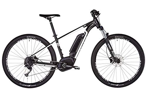 Ghost teru b2.9 al//híbrida//Mountain Bike//29 Pulgadas//Bosch CX accionamiento, Color Black/Star White, tamaño Small