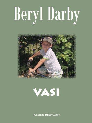 VASI (Cretan Saga Book 10) (English Edition)