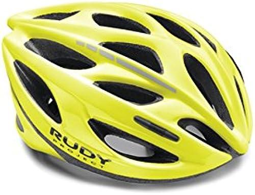RUDY - Casco Project Zumy - amarillo FLUO, L 59-61